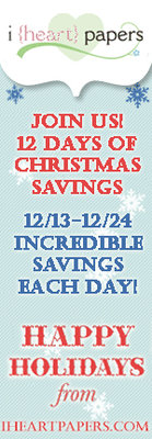 IHP 12 Days of December Sale