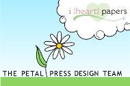 The Petal Press